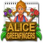 Žaidimas Alice Greenfingers