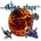 Žaidimas Alien Stars