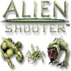 Žaidimas Alien Shooter