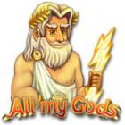 Žaidimas All My Gods