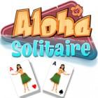 Žaidimas Aloha Solitaire