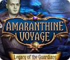 Žaidimas Amaranthine Voyage: Legacy of the Guardians