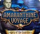 Žaidimas Amaranthine Voyage: Legacy of the Guardians