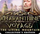 Žaidimas Amaranthine Voyage: The Living Mountain Collector's Edition