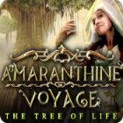 Žaidimas Amaranthine Voyage: The Tree of Life
