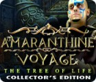 Žaidimas Amaranthine Voyage: The Tree of Life Collector's Edition