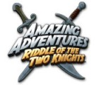 Žaidimas Amazing Adventures: Riddle of the Two Knights