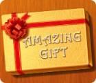 Žaidimas Amazing Gift
