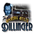 Žaidimas Amazing Heists: Dillinger