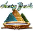 Žaidimas Amazing Pyramids