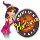 Žaidimas Amelie's Cafe: Halloween