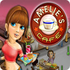 Žaidimas Amelie's Cafe