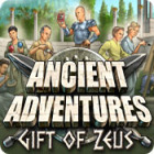 Žaidimas Ancient Adventures - Gift of Zeus