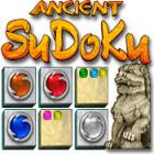 Žaidimas Ancient Sudoku