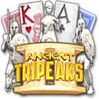 Žaidimas Ancient Tripeaks 2