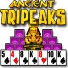 Žaidimas Ancient Tripeaks