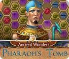 Žaidimas Ancient Wonders: Pharaoh's Tomb