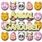 Žaidimas Animal Carousel