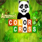 Žaidimas Animal Color Cross
