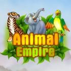 Žaidimas Animal Empire