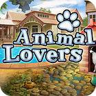 Žaidimas Animal Lovers