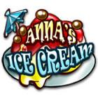 Žaidimas Anna's Ice Cream