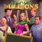 Žaidimas Annie's Millions