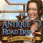Žaidimas Antique Road Trip 2: Homecoming