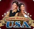 Žaidimas Antique Road Trip USA