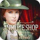 Žaidimas Antique Shop: Book Of Souls