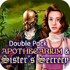 Žaidimas Apothecarium and Sisters Secrecy Double Pack