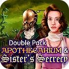 Žaidimas Apothecarium and Sisters Secrecy Double Pack
