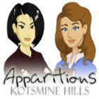 Žaidimas Apparitions: Kotsmine Hills