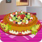 Žaidimas Apple Pie Decoration