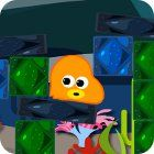 Žaidimas Aqua Jelly Puzzle