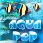 Žaidimas Aqua Pop