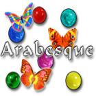 Žaidimas Arabesque