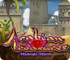 Žaidimas Arabian Treasures: Midnight Match