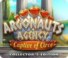 Žaidimas Argonauts Agency: Captive of Circe Collector's Edition