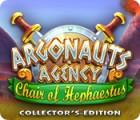 Žaidimas Argonauts Agency: Chair of Hephaestus Collector's Edition