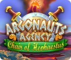 Žaidimas Argonauts Agency: Chair of Hephaestus
