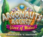 Žaidimas Argonauts Agency: Glove of Midas Collector's Edition