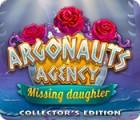 Žaidimas Argonauts Agency: Missing Daughter Collector's Edition