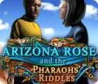 Žaidimas Arizona Rose and the Pharaohs' Riddles