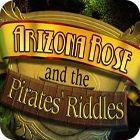 Žaidimas Arizona Rose and the Pirates' Riddles