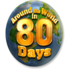 Žaidimas Around the World in 80 Days