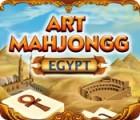 Žaidimas Art Mahjongg Egypt