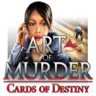 Žaidimas Art of Murder: Cards of Destiny