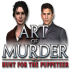 Žaidimas Art of Murder: The Hunt for the Puppeteer