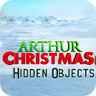 Žaidimas Arthur's Christmas. Hidden Objects